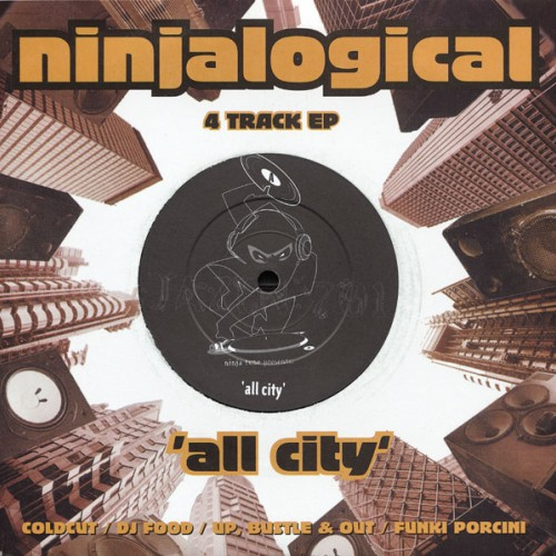 All City (Jazid Magazine 7