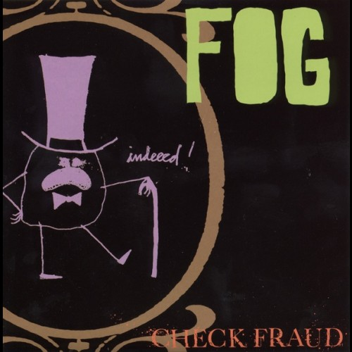 Check Fraud (US version) - Fog