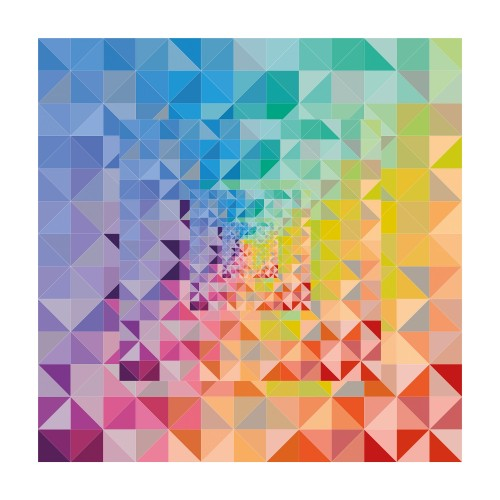 Colour Theory Remixed - Submotion Orchestra