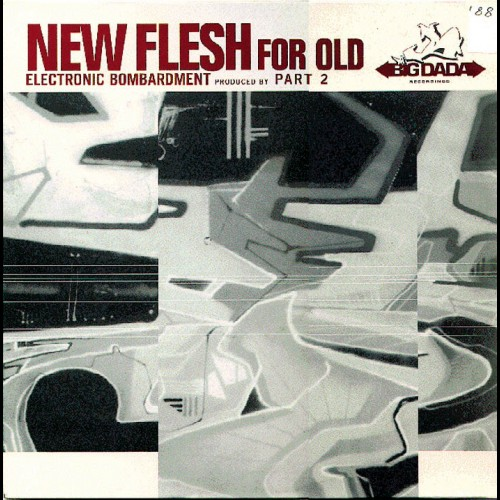 Electronic Bombardment - New Flesh For Old