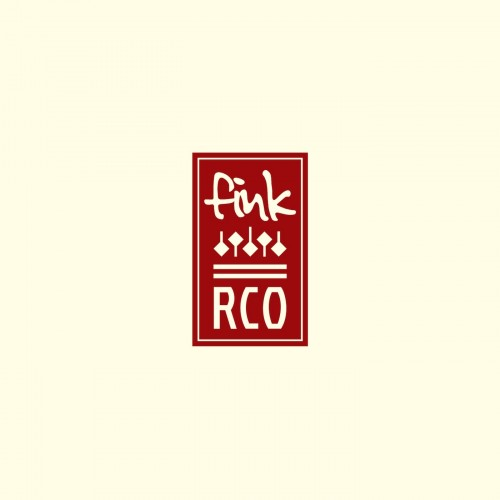 Fink Meets The Royal Concertgebouw Orchestra - Fink