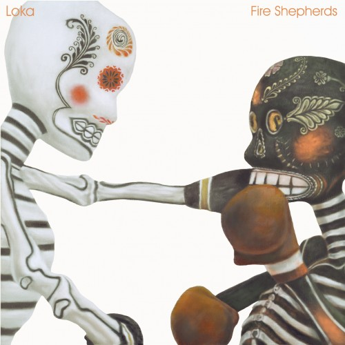 Fire Shepherds - Loka
