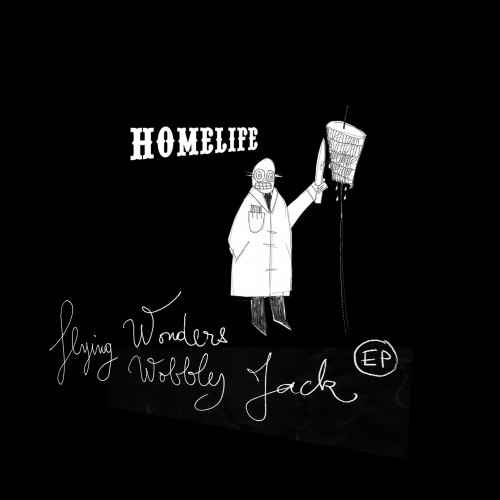 Flying Wonders / Wobbly Jack -