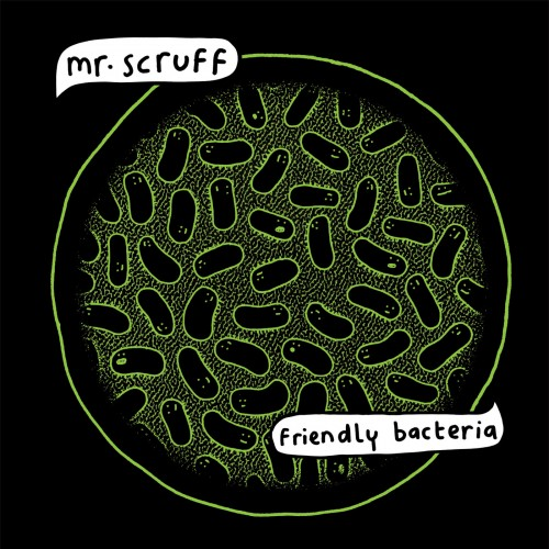 Friendly Bacteria -