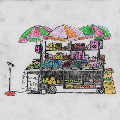 Fruit Stand - Onyx Collective
