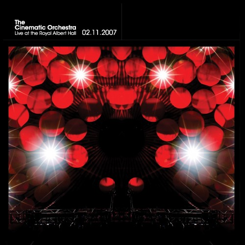Live at The Royal Albert Hall - The Cinematic Orchestra