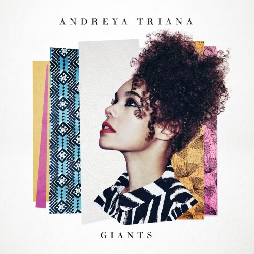 Lullaby (Logistics Remix) - Andreya Triana