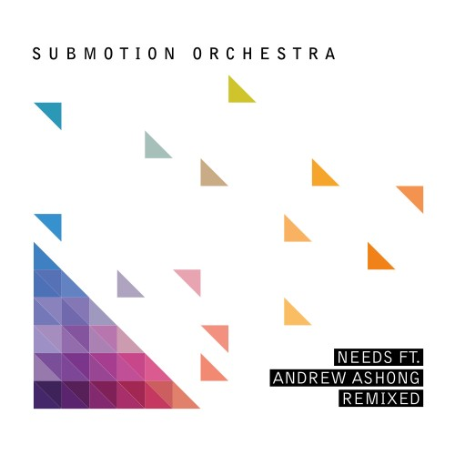 Needs Remixed - Submotion Orchestra