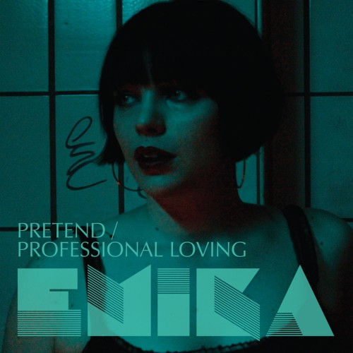 Pretend / Professional Loving -