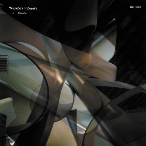Slowly / Bad Sex - Amon Tobin