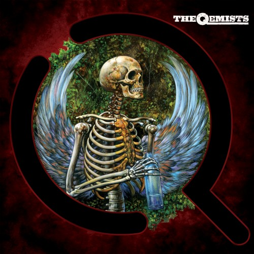 Spirit In The System - The Qemists