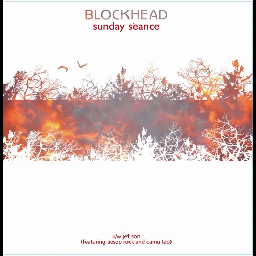 Sunday Séance - Blockhead