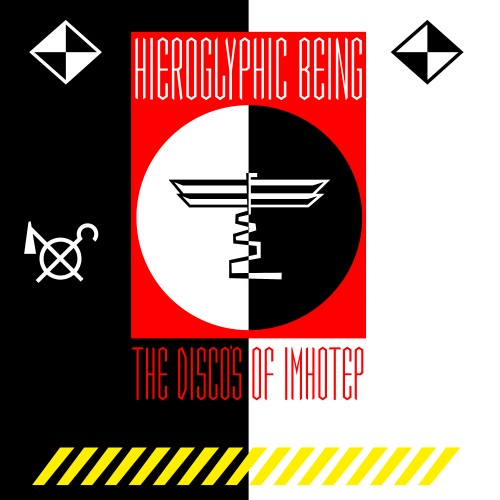 The Disco's Of Imhotep - Hieroglyphic Being