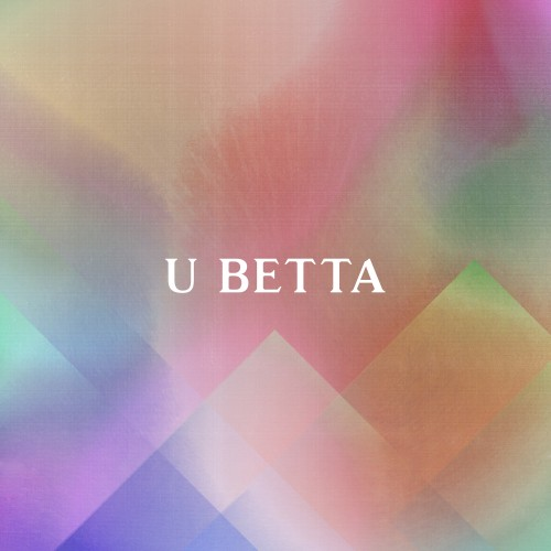 U Betta - Machinedrum